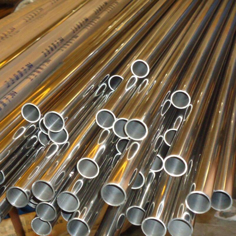 不锈钢装饰管 1