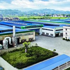 浙江博盛不锈钢制造有限公司