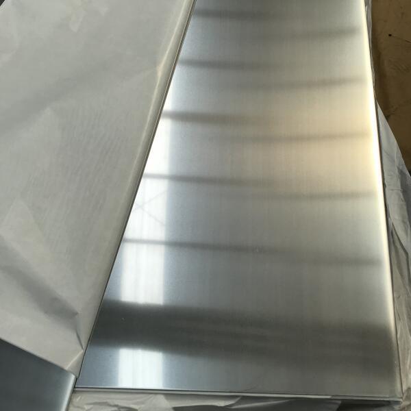 不锈钢板 1