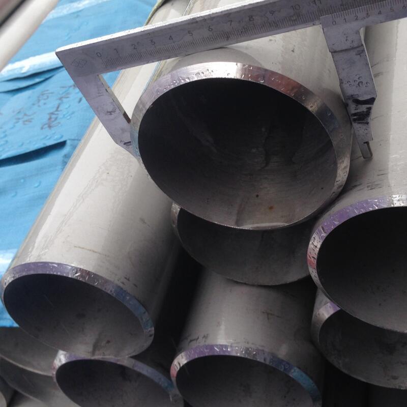 ASTM A213不锈钢无缝管 2