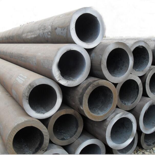 Seamless pipe API 5L Gr.B 2