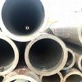 Seamless pipe API 5L Gr.B 4