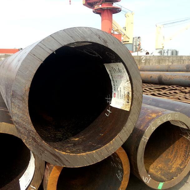 Seamless pipe API 5L Gr.B 5