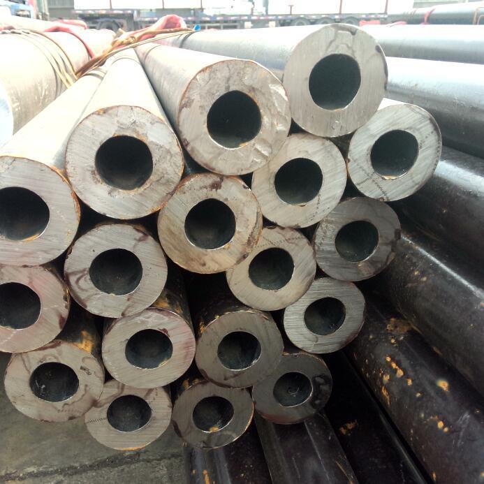 Seamless pipe API 5L Gr.B 6