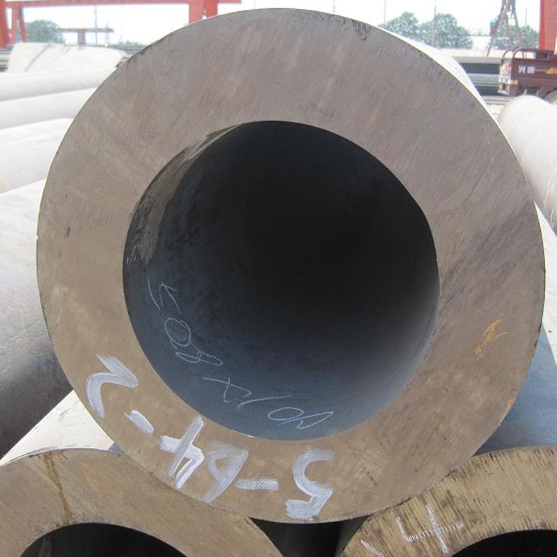 Seamless pipe API 5L Gr.B 1