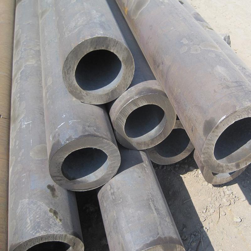 Seamless pipe API 5L Gr.B 9