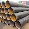 API 5L line pipe GrB/X42/X52/X60/X65/X80