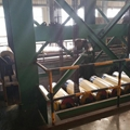 PPGI and galvanized steel coil