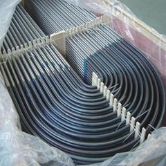 不鏽鋼換熱器管