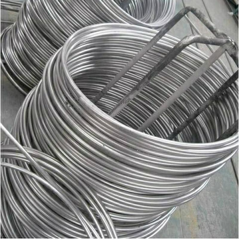 ASTM A269 stainless steel pipe