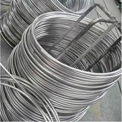 ASTM A269不锈钢管