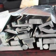 不鏽鋼異型材