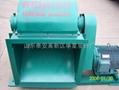 Glass fiber grinder