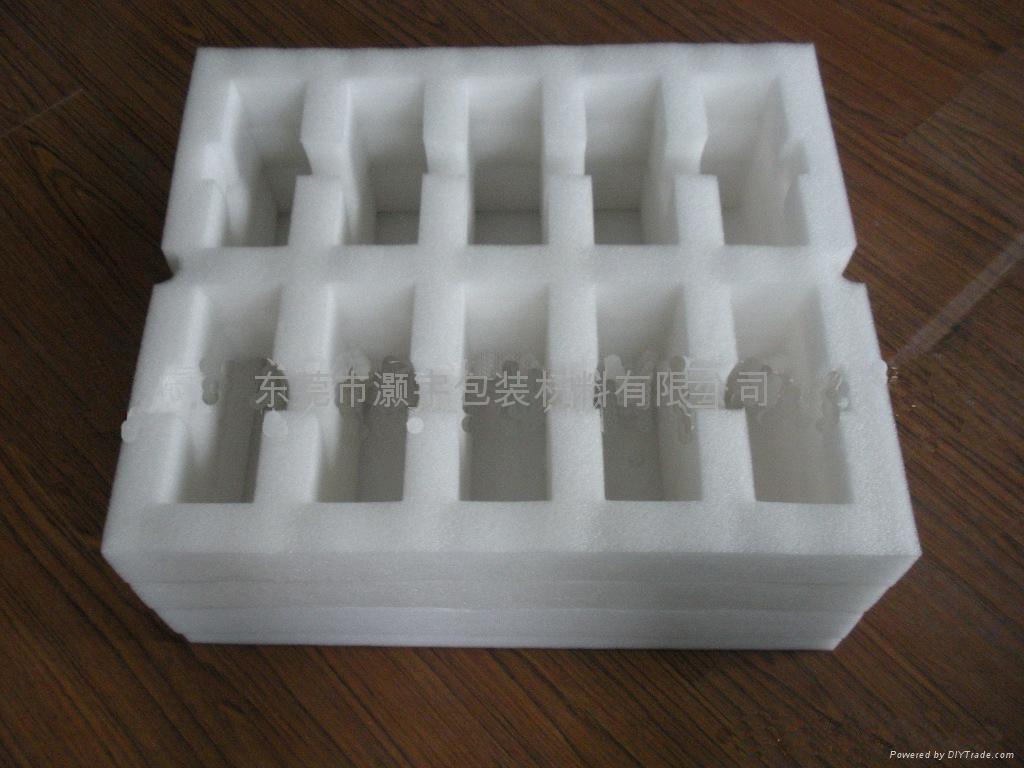 供應珍珠棉包裝盒 1