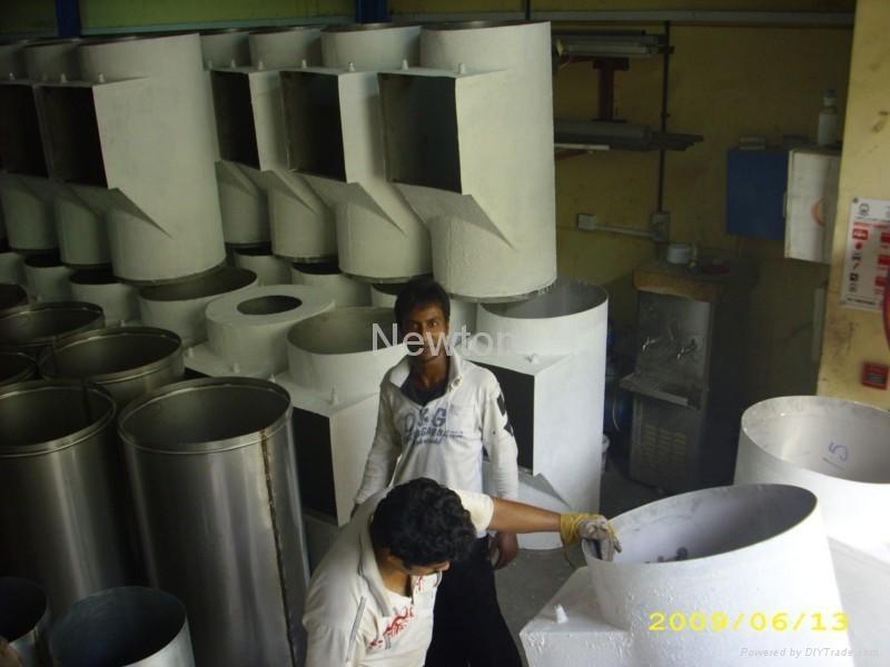 Garbage Chute United Arab Emirates Manufacturer