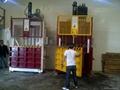 Garbage compactor 5