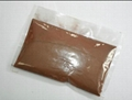 Copper alloy powder