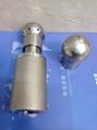 不锈钢旋转清洗喷头,管道疏通旋转,水雷、穿刺、帝王、推土机喷头 2