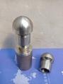 不锈钢车载高压清洗卷管器,带旋转喷头,车载管道疏通卷管器 3