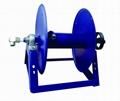 不鏽鋼工業用卷管器 1