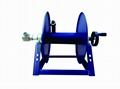 不鏽鋼工業用卷管器 2