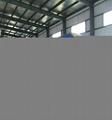 护栏、货架喷漆(粉)烘干线xytz-018 3