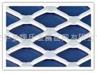 钢铝板菱形网