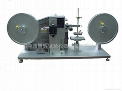 R.C.A纸带耐磨试验机