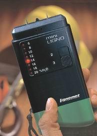 木材测水仪Lignomat  1