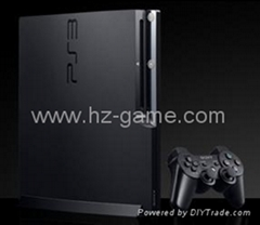 ps3 slim game console,ps3 game player,ps3 video game console