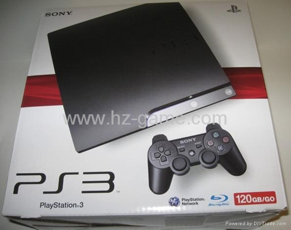 Video Games Ps3 Console Game Player,ps3 Video Game