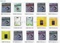 ps2双色记忆卡/xbox360/wii /NGC游戏内存卡 储存卡 C10高速  手机TF卡批发 2