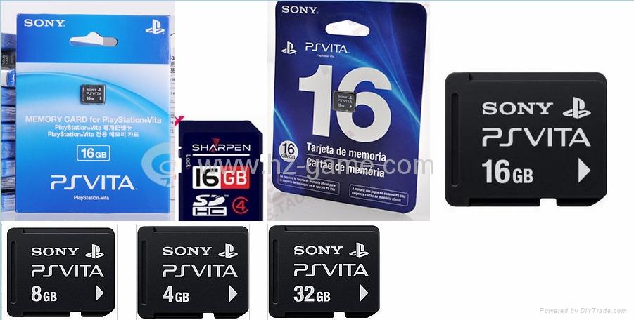 ps2双色记忆卡/xbox360/wii /NGC游戏内存卡 储存卡 C10高速  手机TF卡批发 3