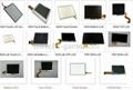 原装全新 3DSXL/3DSLL液晶屏LCD,PSPGO/PSP3000/PSVITA/DSIXL/NDSi液晶屏 5