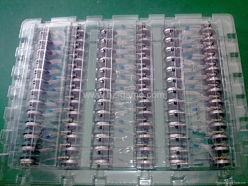 PS2 NIDEC日产电机马达,PS2薄机,7万,9万马达,SCPH-7900X主轴驱动马达 2
