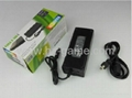 Xbox 360 Controller Battery 4800mAh Rechargeable Battery Pack+Charger Cable 5