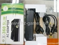 XBOX360硬盤,XBOX360E火牛,XBOX360 SLIM 薄機充電器,XBOX ONE適配器 4