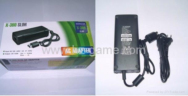 XBOX360硬盤,XBOX360E火牛,XBOX360 SLIM 薄機充電器,XBOX ONE適配器 10