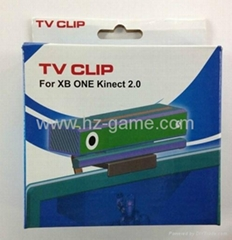 TV CLIP for XBOX ONE Kinect 2.0  TV STAND