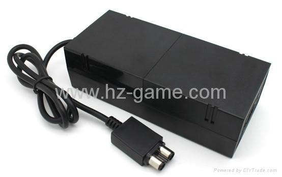 xbox360 E,xbox one火牛, 电源充电器,主机火牛,手柄座充 1