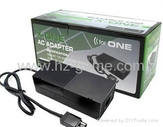 xbox360 E,xbox one火牛, 电源充电器,主机火牛,手柄座充 2