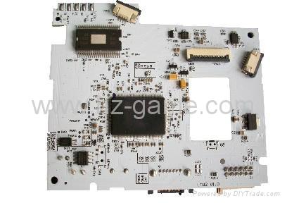 XECUTER LTU2 PCB 主板 LITEON 建兴日立DG-16D5S完美版,耳机,电池套装 1