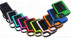 HOT solar power bank charger solar power bank,solar charger