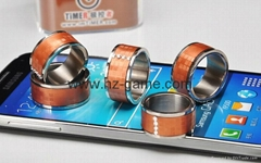 NEW Android Phone NFC Magic King for NFC Phone,NFC TimeR smart Magic RING