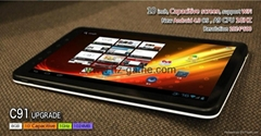 Zenithink C91 10.1inch Cortex A9 Quad core tablet pc