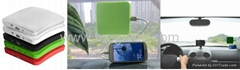 Solar energy window charger
