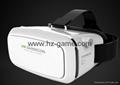 3D Glasses /Cardboard VR