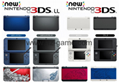 for New 3DS XL / New 3DS