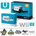 wii U/Wii 配件系列