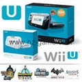 for  Wii U / Wii Series
